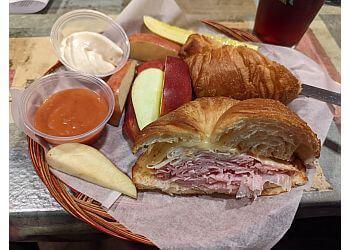 Jacksonville cafe European Street Cafe