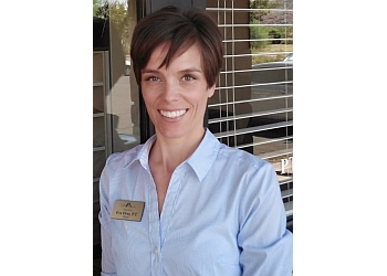 Phoenix physical therapist Eva Orso, PT
