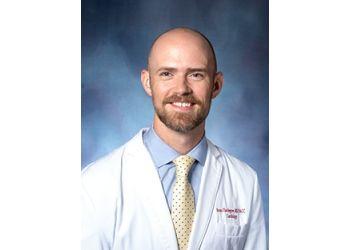 Abilene cardiologist Evan Hardegree, MD - HENDRICK CLINIC CARDIOLOGY