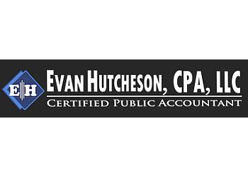 Nashville accounting firm Evan Hutcheson, CPA, LLC