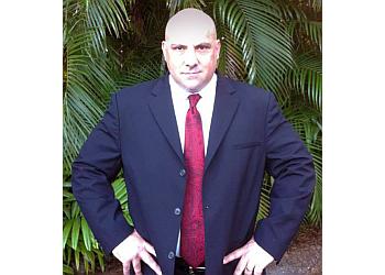 Hollywood criminal defense lawyer Evan M. Kleiman