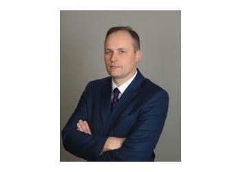Hartford immigration lawyer Evan Taras Bokshan, Esq.