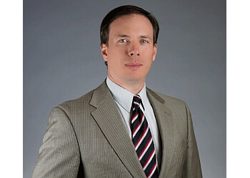 Norman divorce lawyer Evan Taylor