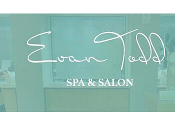 Indianapolis spa Evan Todd Spa & Salon