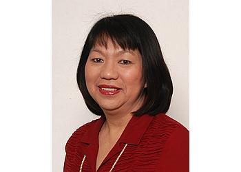 Fontana pediatrician Evangeline A. Gimbel, MD