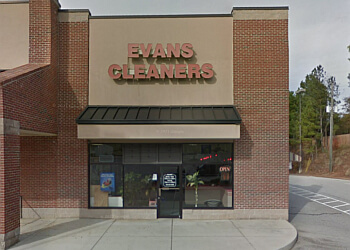 Augusta dry cleaner Evans Cleaners