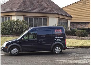 Philadelphia pest control company Evans Pest Control
