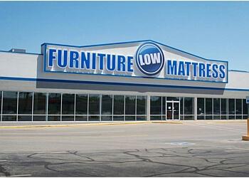 Evansville furniture store Evansville Overstock Warehouse