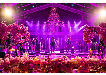 Philadelphia event management company Evantine Design