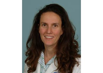 Oakland gynecologist Eve Zaritsky, MD