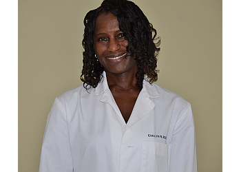 Fayetteville gynecologist Evelyn Beal, MD