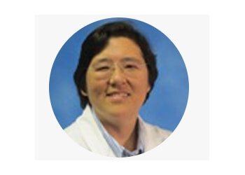 Fremont psychiatrist Evelyn Hazlett, MD