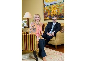 Pittsburgh interior designer Evelyn James Interiors