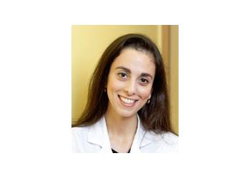 Newark ent doctor Evelyne Kalyoussef, MD