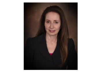 Fullerton immigration lawyer Evelyne M. Hart