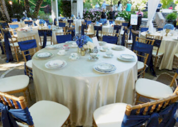 Knoxville event rental company Event Rentals by Rothchild