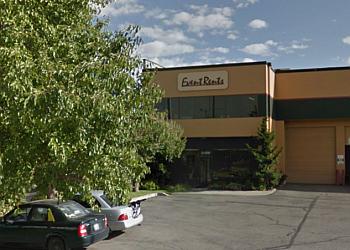 Spokane rental company Event Rents