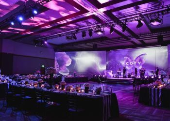 New York event management company Eventique