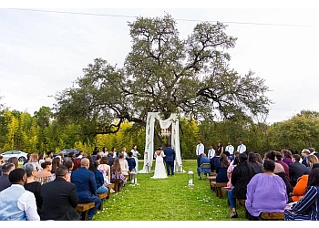 Waco wedding planner Events by Brylders Group
