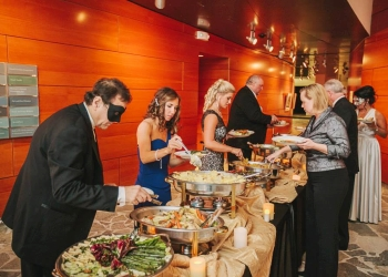 Chattanooga caterer Events with Taste