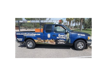 Tucson roofing contractor EverSil Roof Coatings, LLC
