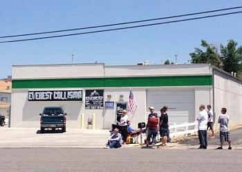 Salt Lake City auto body shop Everest Collision Repair
