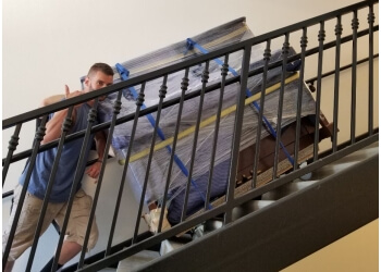 Sunnyvale moving company Everest Moving