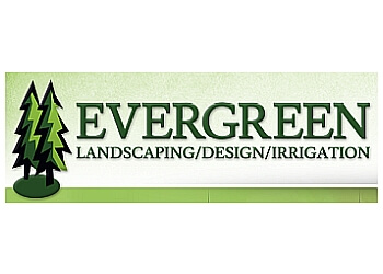 Cary landscaping company Evergreen Companies, Inc.