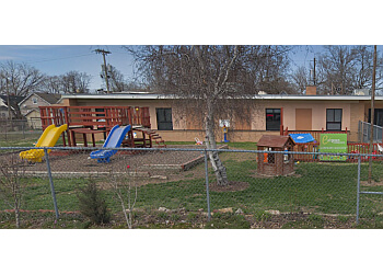 Kansas City preschool Evergreen Daycare