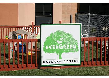 Kansas City preschool Evergreen Daycare