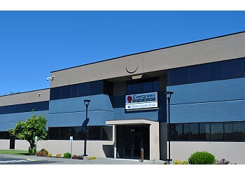 Tacoma security system Evergreen Fire & Security
