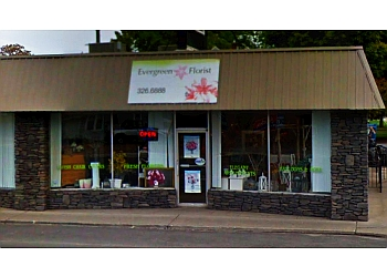 Spokane florist Evergreen Florist