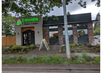 Eugene indian restaurant Evergreen Indian Restaurant