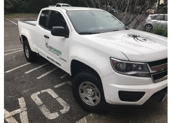 Richmond pest control company Evergreen Pest Control