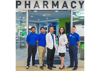 San Jose pharmacy Evergreen Pharmacy