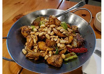 Ann Arbor chinese restaurant Evergreen Restaurant