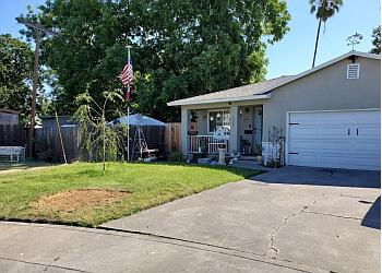 Stockton tree service  Evergreen Tree Service