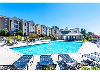 Knoxville apartments for rent Evergreen at the Bluffs