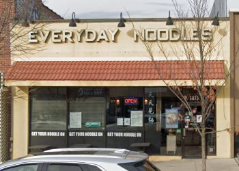 Pittsburgh chinese restaurant Everyday Noodles