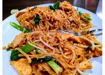 Springfield thai restaurant Everyday Thai