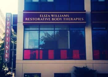 Providence spa Everyday Wellness @ Eliza Williams