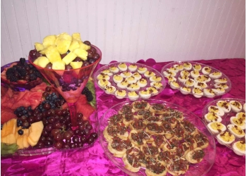 Joliet caterer Everything Delicious Catering