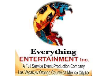 Las Vegas entertainment company Everything Entertainment Inc.