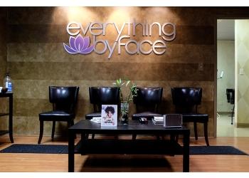 Cleveland spa EverythingbyFace Salon & Spa