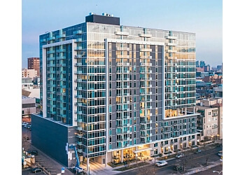 Denver apartments for rent Eviva on Cherokee Apartments