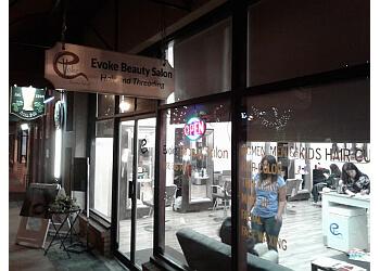 Sunnyvale hair salon Evoke Beauty Salon