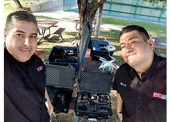 Laredo videographer Evolucion Media Concepts