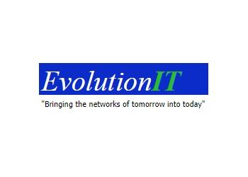 Salt Lake City it service EvolutionIT