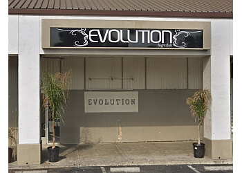 Sunnyvale night club Evolution Night Club