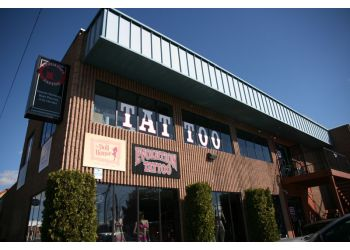 Reno tattoo shop Evolution Tattoo